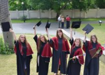 KTF diplomų teikimo šventė 2013